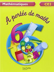 A portee de maths for A portee de maths cm1