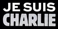 Je suis Charlie - janvier 2015