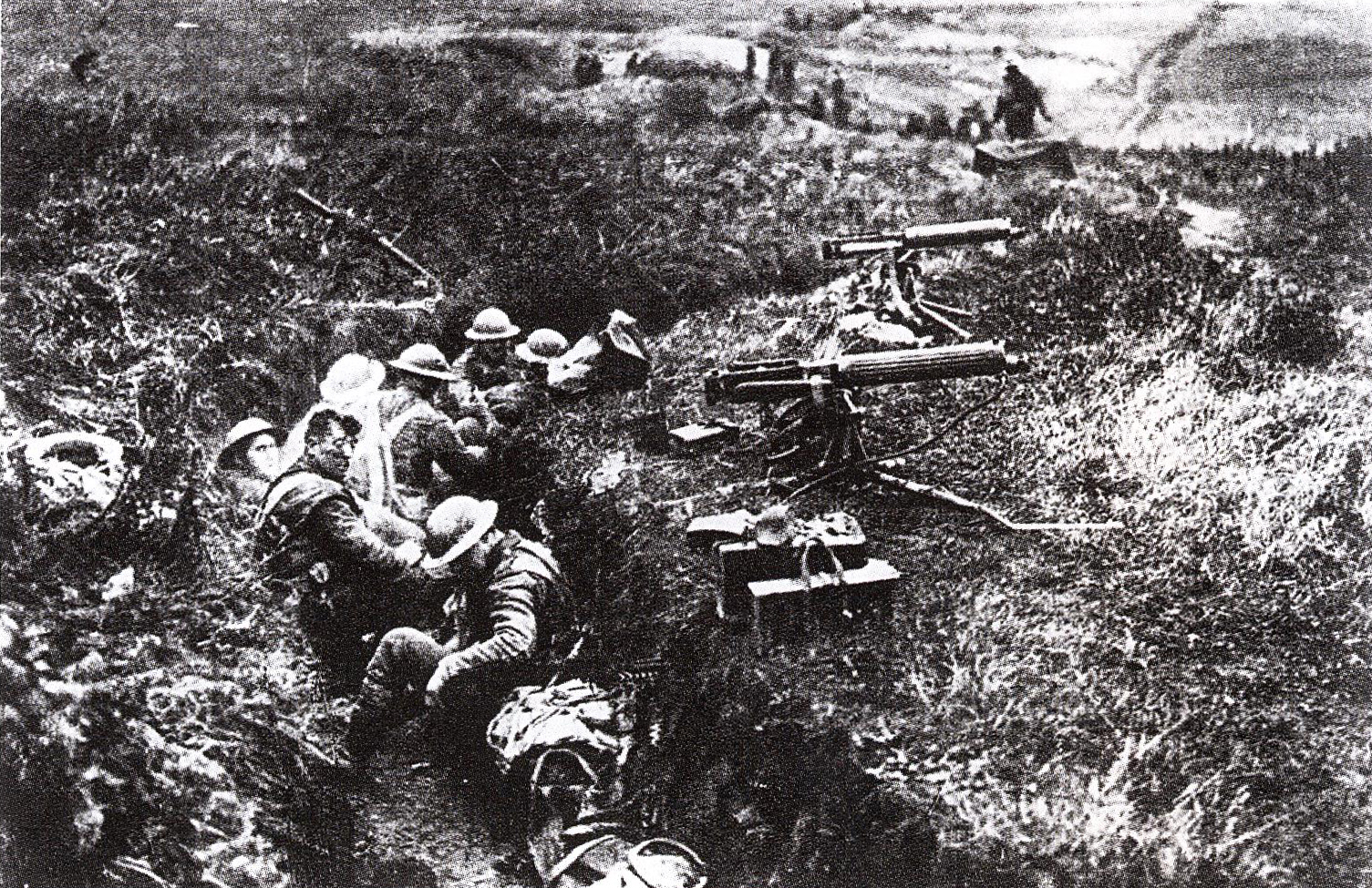 "a history of the battle of verdun the longest battle in the first world war 5 the battle of verdun (february-december 1916) was the longest battle of the war, lasting over 300 days 6 verdun put such strain on french forces that the british were pushed to launch the somme offensive a french infantryman described the german artillery bombardment – ""men were squashed cut in two or divided top to bottom."