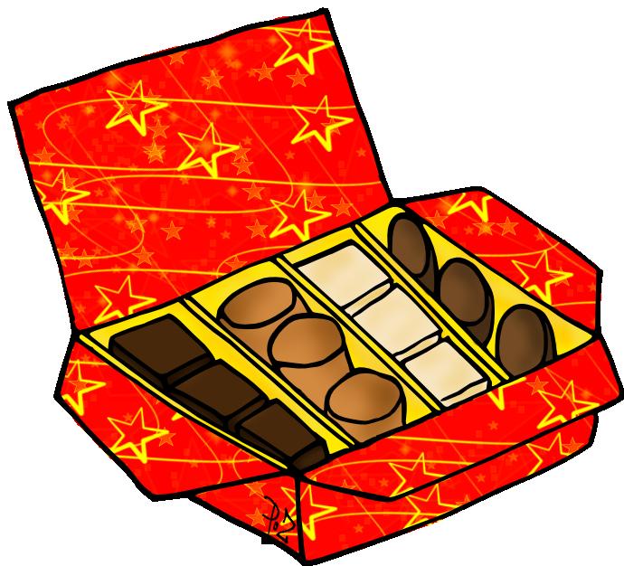 """Résultat de recherche d'images pour """"dessin chocolats de noel"""""""