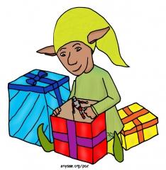 La PoZ cadeaux
