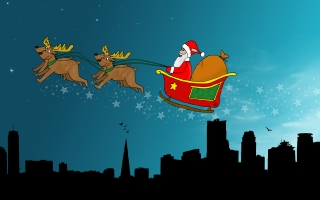 Nuit de Noël