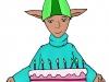 L'anniversaire de PoZ