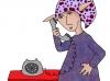PoZ au téléphone