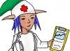 PoZie médecin