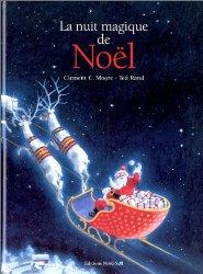 La nuit magique de Noël - Clement Moore