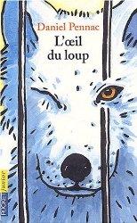 L'oeil du loup - D. Pennac