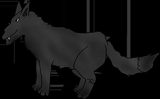 Le loup des PoZ