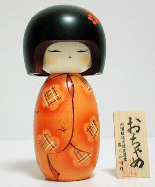 poupees-kokeshi
