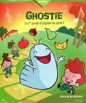 Ghostie, la 1e année d'anglais