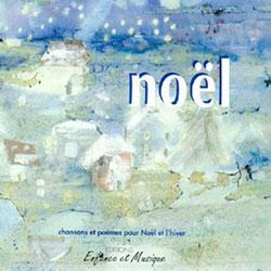 Noël - Enfance et musique - Agnès Chaumié