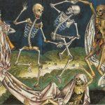La danse macabre