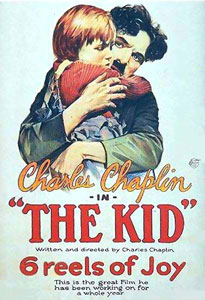 The Kid - affiche