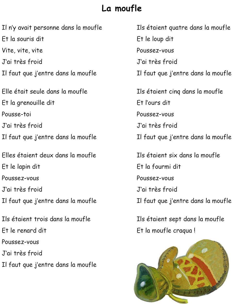 toujours populaire vente chaude magasin La moufle - Robert Giraud - éd° Père Castor ~ La Classe des ...