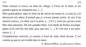 phrase de presentation site de rencontre Saint-André