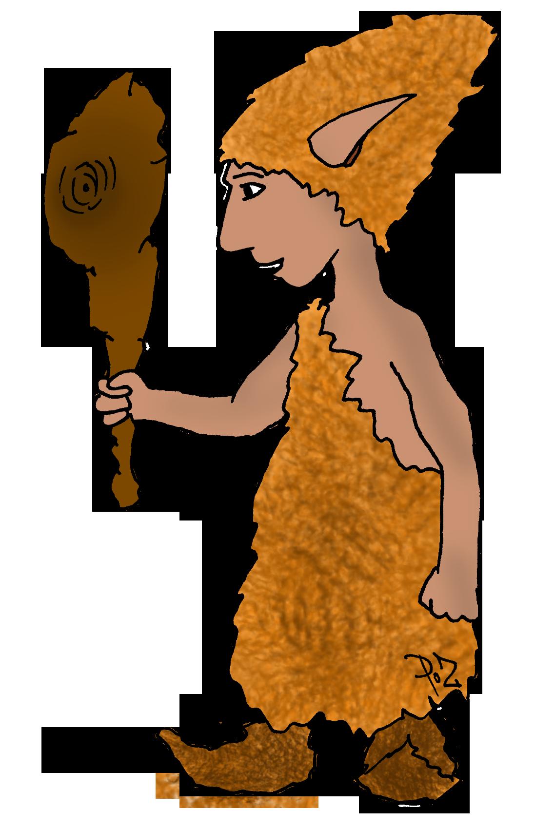 dissertation sur la vie des hommes au néolithique en côte divoire