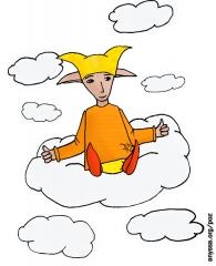 PoZ dans les nuages