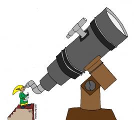 PoZ l'astronome