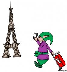 PoZ le touriste