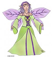 L'elfe Méduse