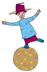 PoZ l'équilibriste