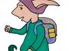 PoZ en route pour l'école