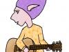 PoZ le guitariste