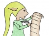 PoZ le chroniqueur du Moyen Âge