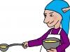 PoZ le cuisinier