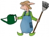 PoZ le jardinier