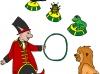 PoZ dompteur des animaux des fables