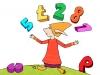 PoZ le jongleur des chiffres