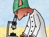 Le microscope de PoZ