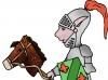 PoZ le chevalier